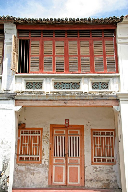 Interesting House Exterior Design In Kulai Malaysia: 10 Best Shophouse Architecture Images On Pinterest