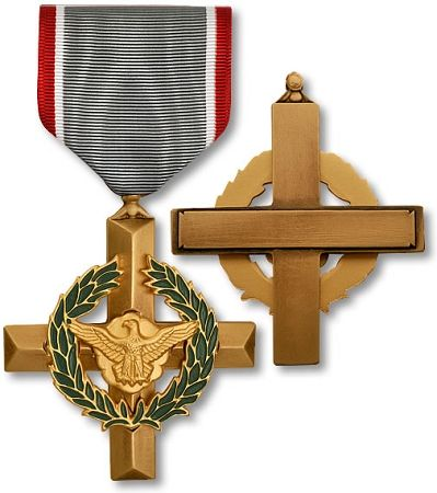 Air Force Cross Full Size Medal $80.25