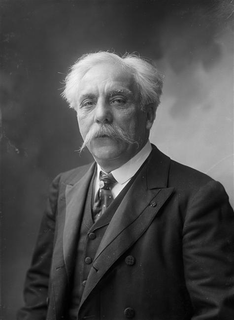 Gabriel Fauré (1845-1924)
