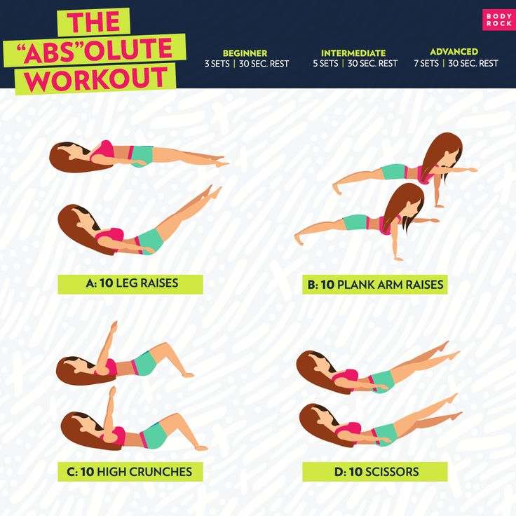 Workout with BodyRock