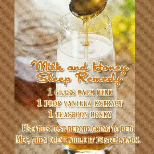 Sleep remedie