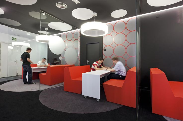 17 mejores ideas sobre luz encastrada en pinterest for Oficinas linea directa madrid