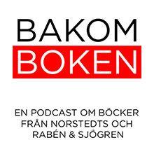 Podcast Bakom boken