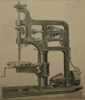 Сверлильный станок доэлектрической эпохи: Selig Sonnenthal (большой вылет).JPG