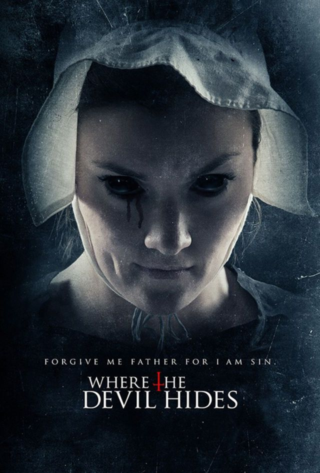 Where the Devil Hides is now The Devils Hand and US Release Date