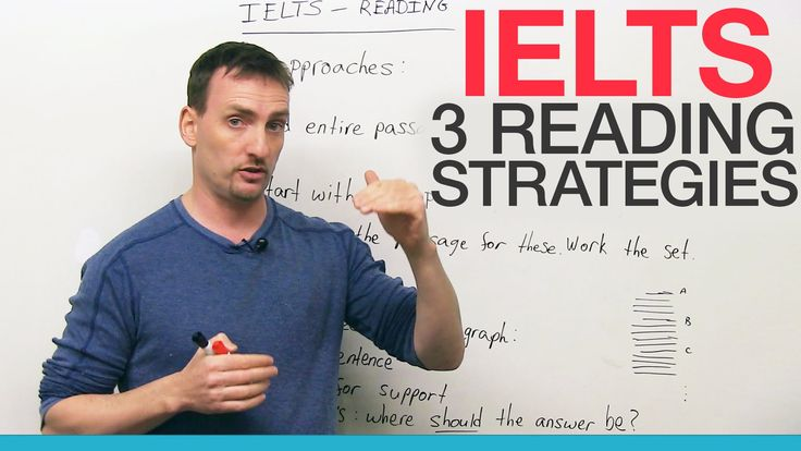 Is the IELTS Reading section very challenging for you? Can't finish all the readings and questions before the time is up? In this lesson, you will learn three approaches to the IELTS Reading section and their pros and cons. The goal of this lesson is to help you finish the test on time without compromising your understanding of the readings. Learn how to read less while answering more questions correctly.