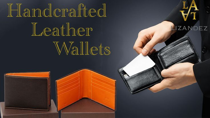 A great range of Mens wallets packed with style, appeal and functionality.