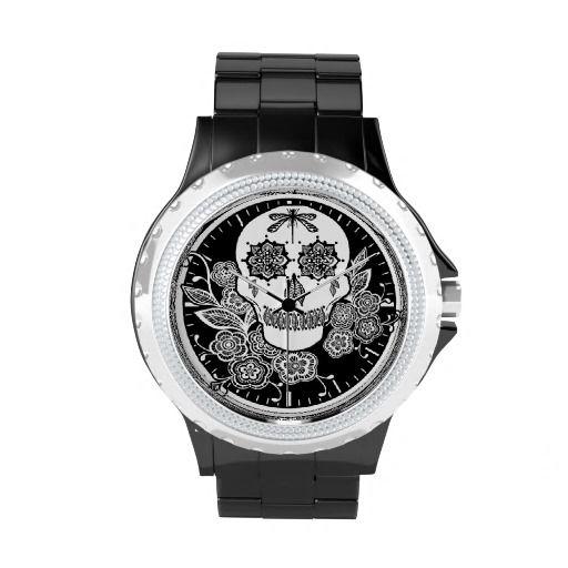 Mehndi Wrist Watch : Best watches clocks images on pinterest clock