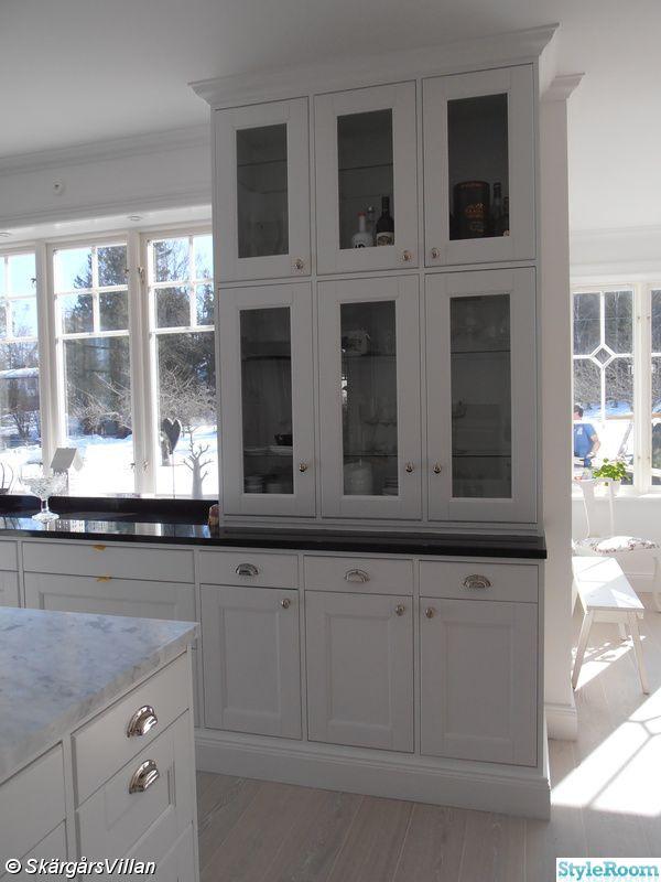 Platsbyggt Kok Ikea Stommar : 1000+ images about Kitchen & Dining on Pinterest  Smeg fridge, Aga