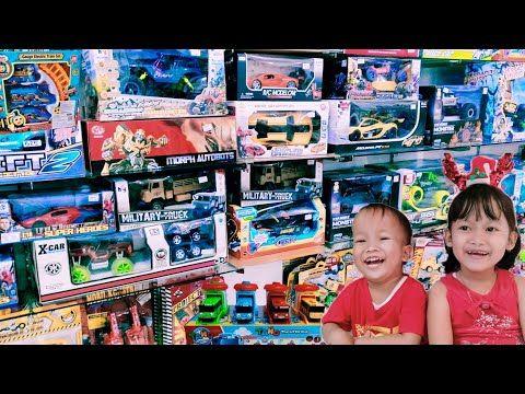 Beli Mainan Banyak Sekali Mainan Anak Perempuan Dan Mainan Anak Laki Laki Lucu Dan Unik Youtube Mainan Mainan Anak Anak