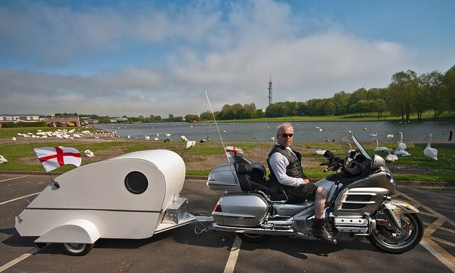 17 best images about motorcycle campers on pinterest