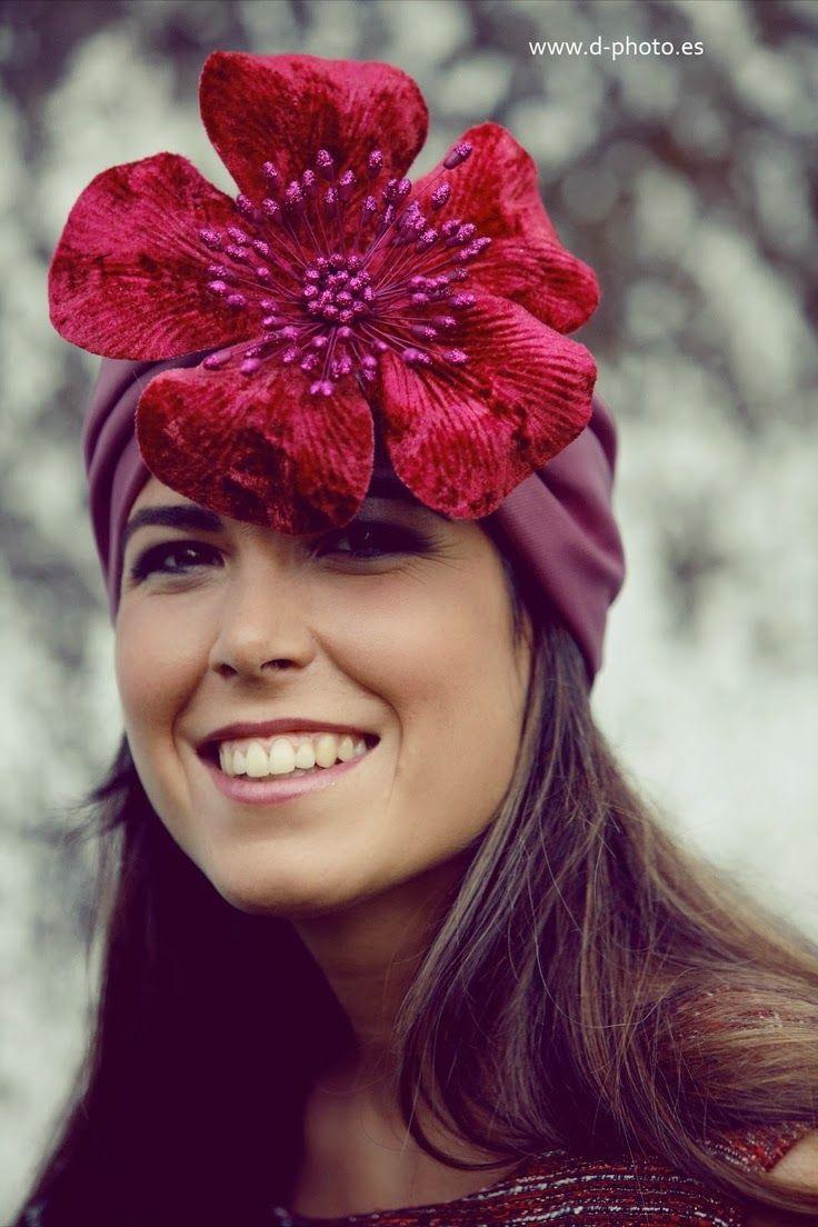 Invitadas con tocado #altacostura #peinadosboda #boda #wedding #tocado…