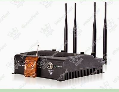 Best cell phone jammer | How can I block my neighbor's TV remote?