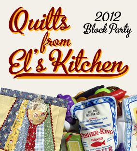 Quilt's from Eleanor Burns' Kitchen - Quilt in a Day - Media Theater