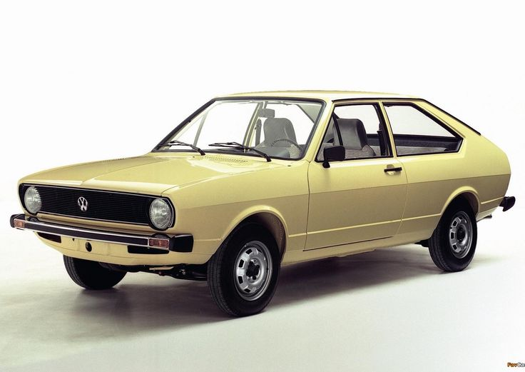 VW Passat c.1973
