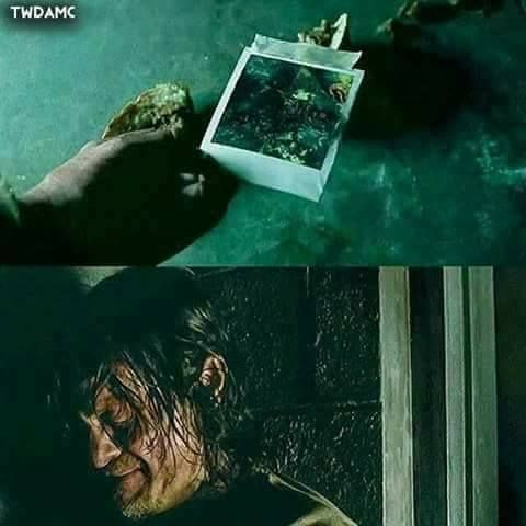 Daryl Dixon (The Walking Dead 7x3)
