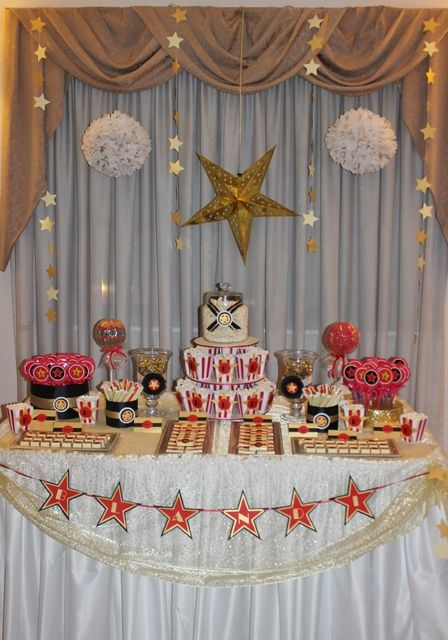 Gold And White Quincea 241 Era Party Ideas Bunco