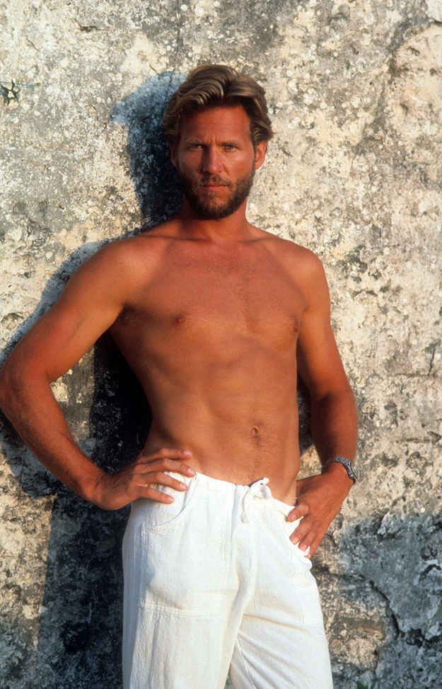 Jeff Bridges: | 21 Actors Who Experienced The Prime Of Their Life In Truly Beautiful Ways