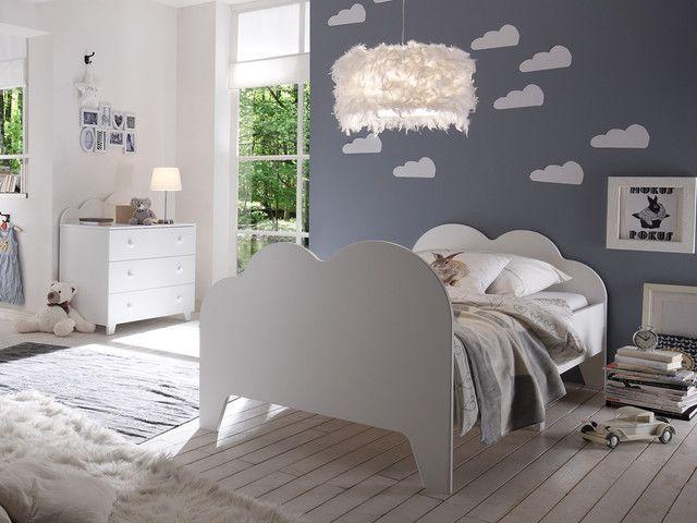 Massivum Cloudy bed - Lit enfant Nuage