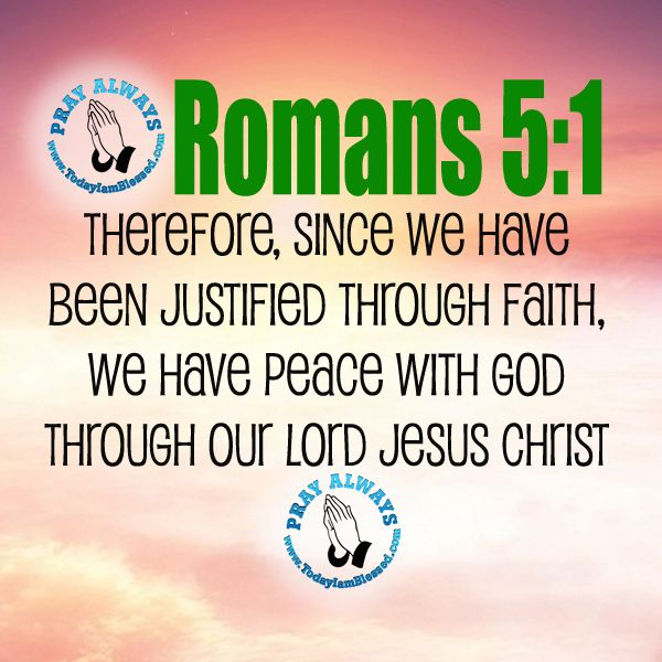 Image result for picture justification  bible verse