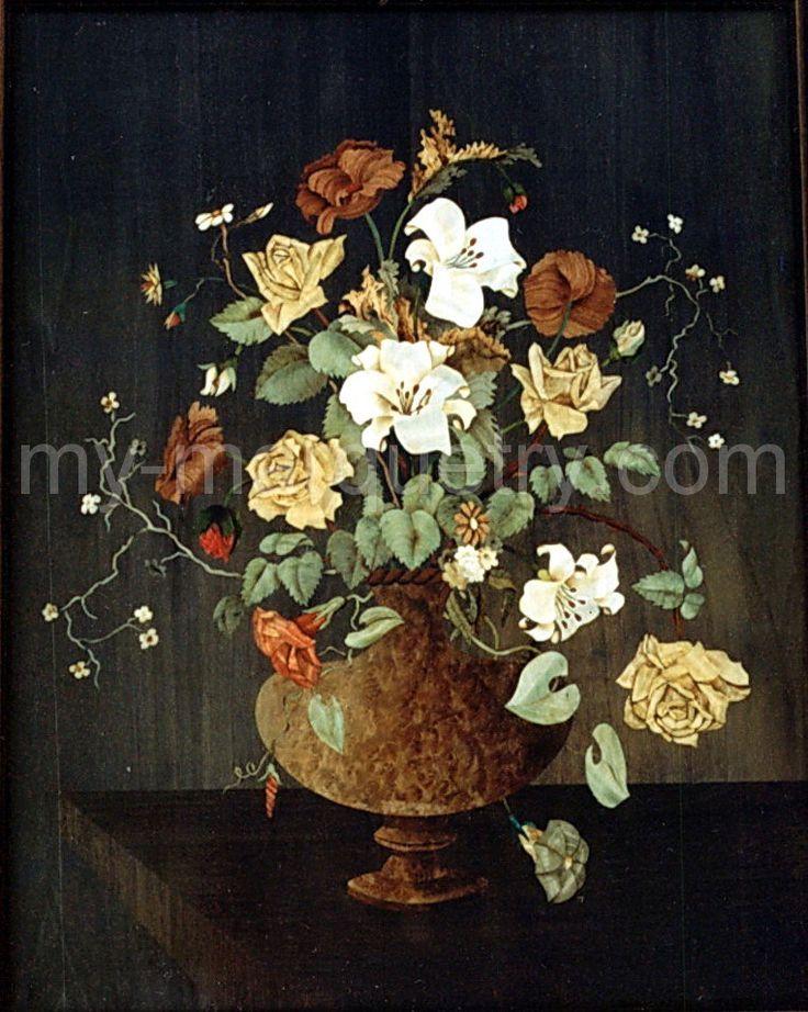 Эксклюзивные картины из дерева в технике маркетри, цена - 25 грн, Киев, б.у., объявление, продам, куплю.