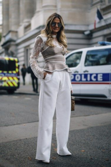 The Top 10 Street Style Mavens of Spring 2018 Millionaires Club, Runway, Fashion Show, TheImpression.com - Fashion News, Runway, Ad Campaigns