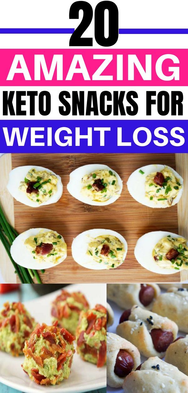 EASY keto snacks for your ketogenic diet! You'll love these keto snack recipes, ...