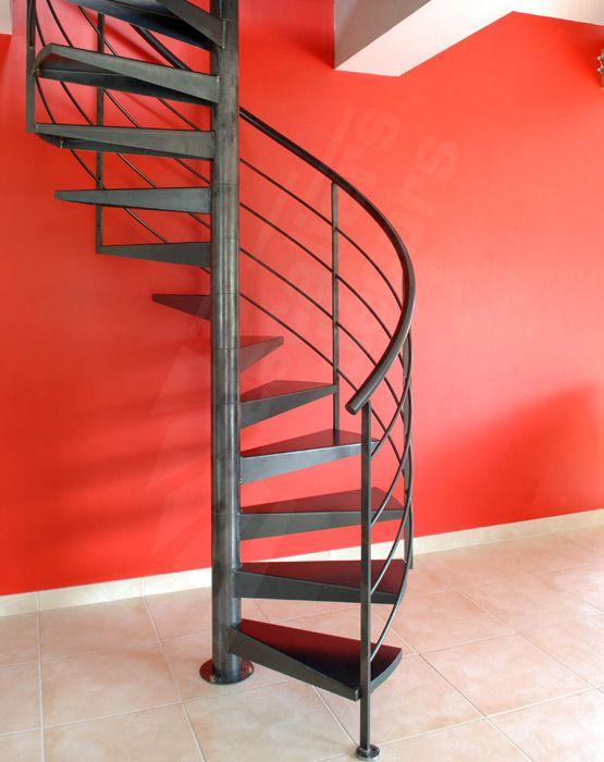 100 best images about un escalier h lico dal en. Black Bedroom Furniture Sets. Home Design Ideas