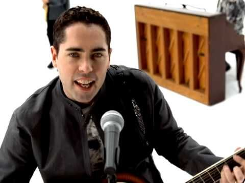 Barenaked Ladies - Falling For The First Time (Video)