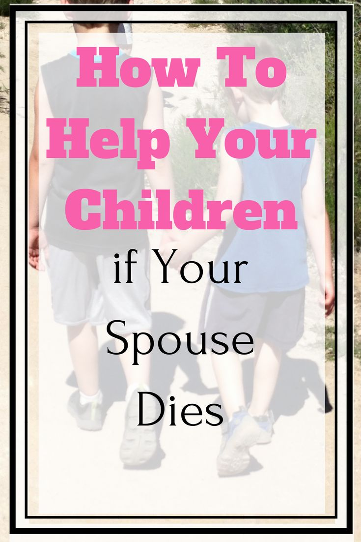 How to Help Your Children if Your Spouse Dies advice and insight from someone who experienced parent loss as a child and is now a mother to her own three childen. Parenting tips for grief when dealing with parent loss and spouse loss. Childhood depression and teen depression and mental health in children. #grief #loss #depression #mentalhealth #mentalhealthawareness #death #childhoodruined #parenting #parents #parenthood #motherhood #mothers #mother #parentingtips #moms #fathers #singlemom