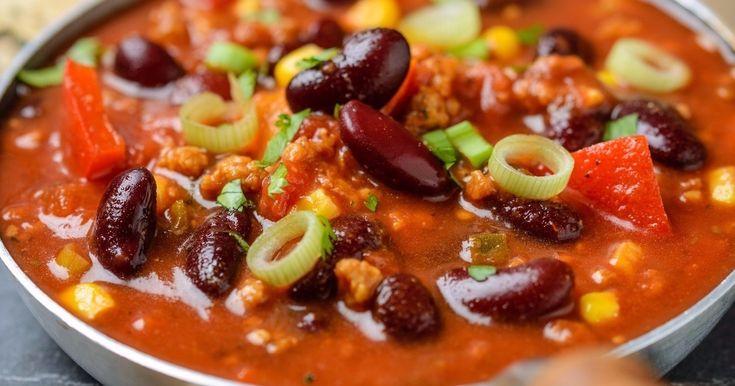 20 recetas que te harán querer ser vegetariano