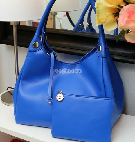 Tas Tangan Wanita (Kode UPTG blue) Import