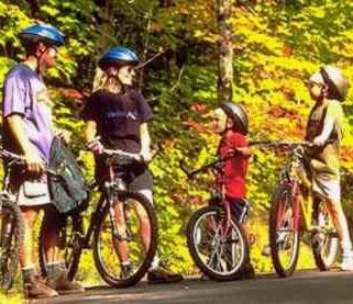 Turismo in bicicletta - Guida al cicloturismo  http://www.bedandbreakfastmania.com/speciali/turismo-in-bicicletta-guida-al-cicloturismo.html