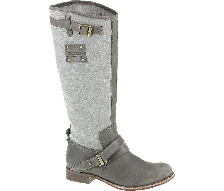 I love the two tone grey! Cat Footwear Women's Corrine Boot - P306602