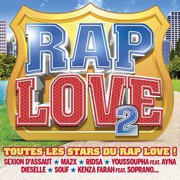 Tous les tubes de rentrée du phénomène rap love, inclus de nombreux inédits. Jaws, Dry, Ma2X, Youssoupha, Kamelanc', Ridsa, Kenza Farah et bien d'autres