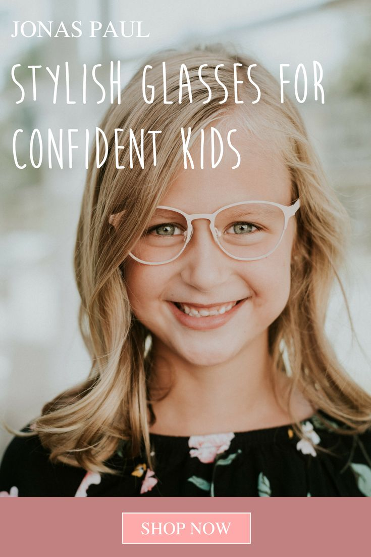 35c266aa3109 ... sophisticated designs allow kids to feel confident in their  prescription glasses. We offer an easy way to buy kids glasses online with  our Free Home Try ...