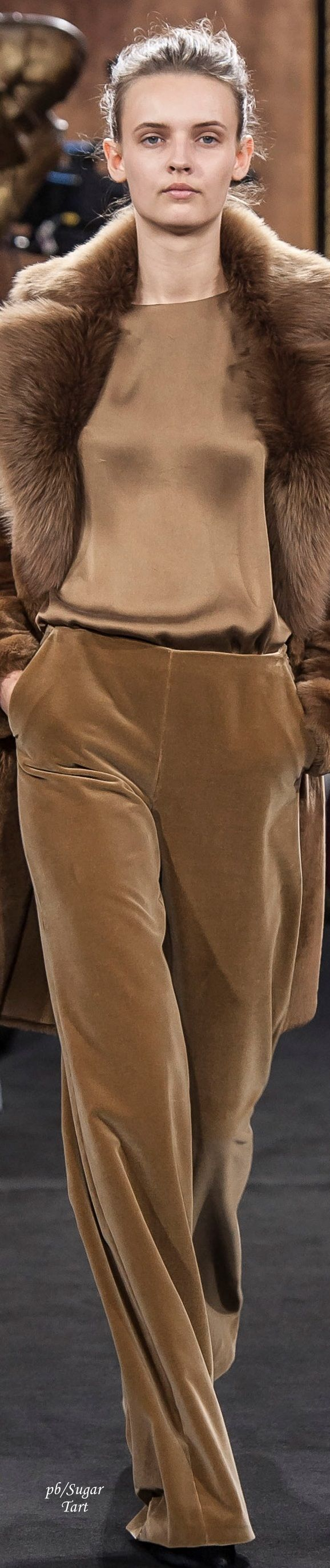 Massimo Dutti - Fall 2017
