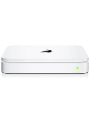 Unique Christmas Gifts - Time Capsule, daily backs up computer info. apple.com, $299 #gift
