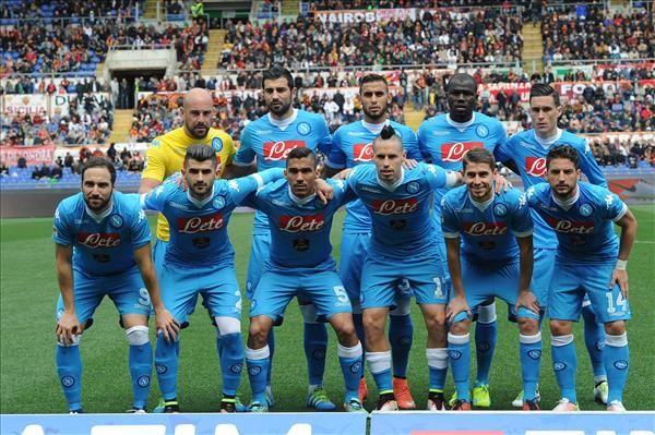 Home - SSC Napoli