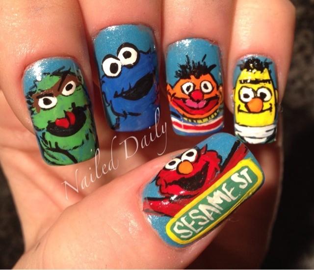 another Sesame Street