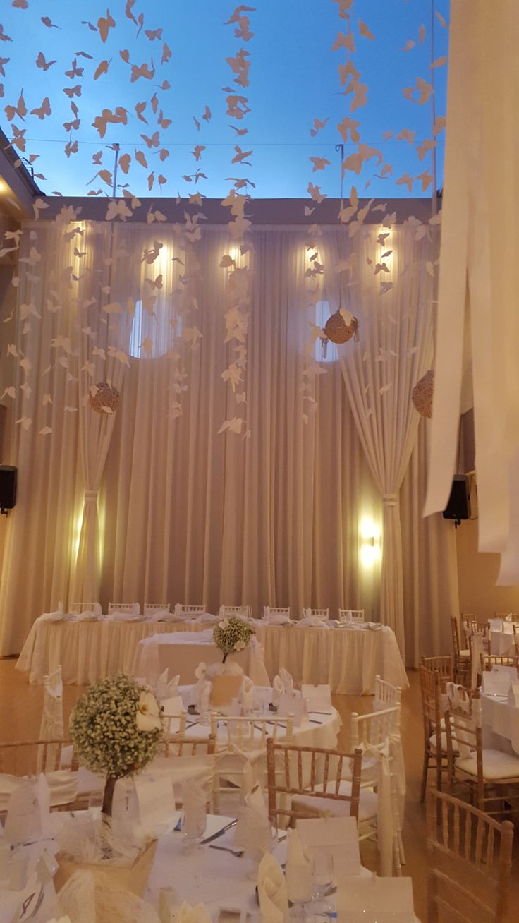 Gala Multi Events interior