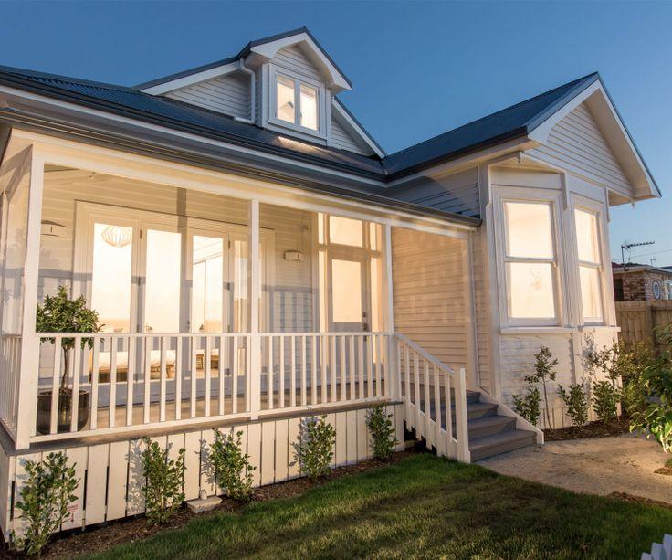 The Block NZ: Villa Wars - Homes To Love