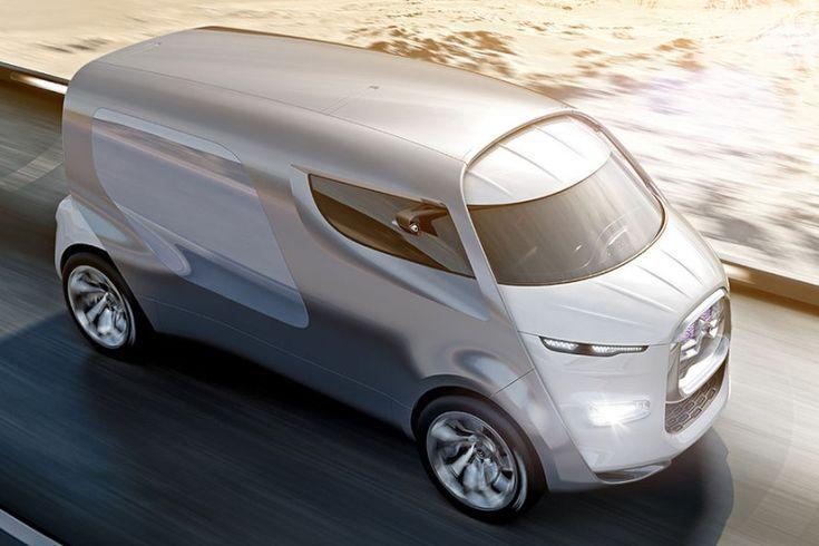2011 - [FRANCFORT] Citroën Tubik - Page 8