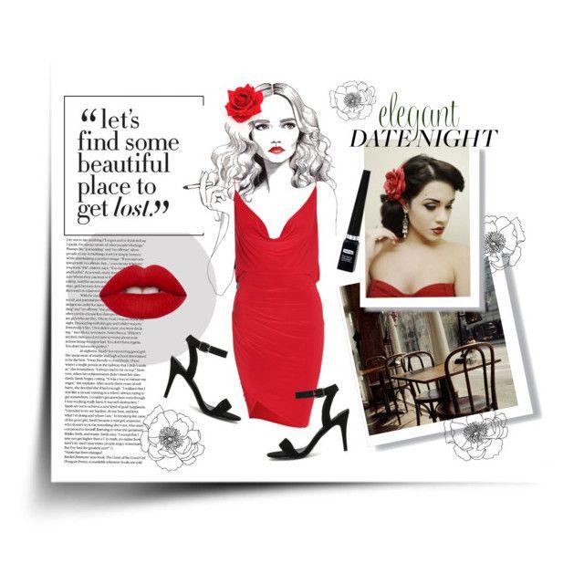 Elegant Date Night 🌹