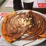 Find all the details about Four Frogs Creperie Randwick here.