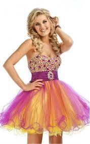colours for ball gowns - Google Search