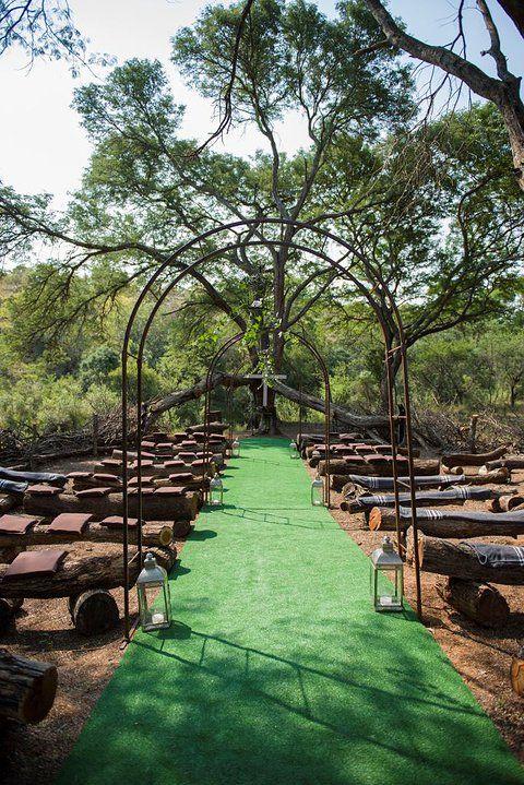 Wedding Venues in South Africa - Bush Wedding Facilities near Pretoria  http://www.zenzele-game-lodge-near-pretoria.com/