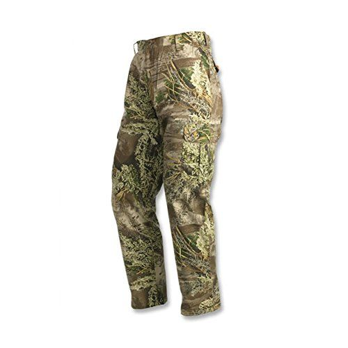 These great Midweight 6-Pocket Cargo Pants feature double needle stitching deep cut front pockets two side leg rear pockets with a button flap and two side leg pockets to hold all of your smaller ge...