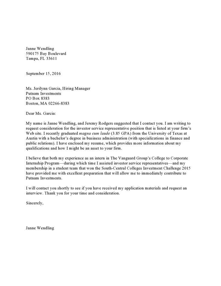 best 25  referral letter ideas on pinterest