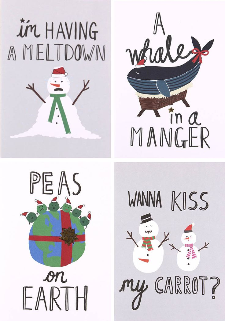 27 best X-mas Puns images on Pinterest | Christmas puns, Funny ...